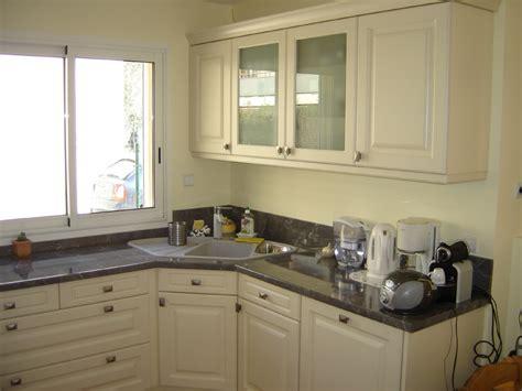 decor cuisine cuisine avec evier d angle dootdadoo com idées de