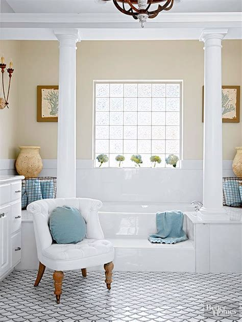 Calming Bathroom Paint Colors by Soothing Bathroom Color Schemes Backdrops Hue And