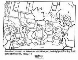 HD Wallpapers Coloring Page Jesus Calms The Storm