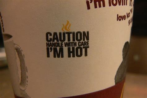 hot coffee negligence spartans mean business starbucks sued over hot tea