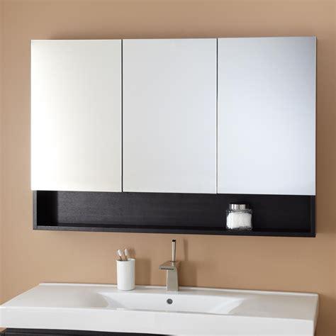Bathroom Cabinet With by 48 Quot Kyra Medicine Cabinet Medicine Cabinets Bathroom