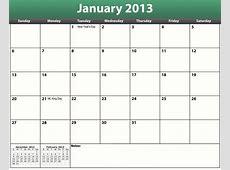 printable calendar weekly