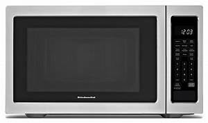 Kitchenaid Microwave  Model Kcms1655bss0 Parts And Repair Help