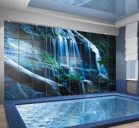 modern bathroom tile designs modern interior design trends in bathroom tiles 25