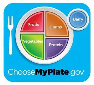 The Usda U0026 39 S  U0026 39 Myplate U0026 39  Is Actually Decent Nutrition Advice