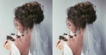 coiffure mariage simple coiffures mariage tendance 2017 coiffure simple et facile