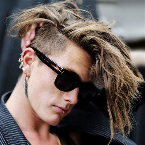 Men With Long Hair 2018   Men's Hairstyles   Haircuts 2018