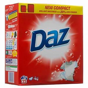 BM Daz 22 Washes Value Pack Biological Laundry Powder