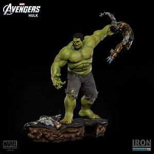 New Hulk Diorama - Toy Discussion at Toyark.com