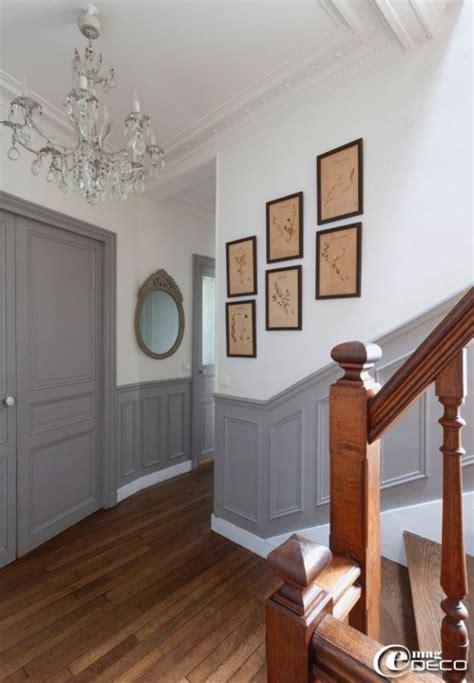 renover une cuisine rustique comment peindre des boiseries intérieures habitatpresto