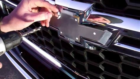 chevy silverado billet emblem replacement autoextrascom