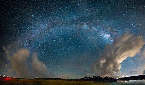 Cómo Fotografiar la Vía Láctea - EDLatam - NYIP
