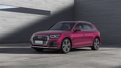 2018 audi q5 l top speed