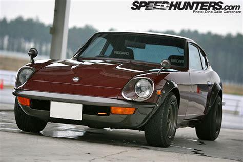 Datsun 240zg by 240zg Archives Speedhunters