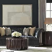 caracole furniture discount store  showroom  hickory nc