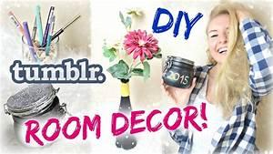 Zimmer Deko Diy : diy tumblr inspirierte deko ideen f r 39 s zimmer youtube ~ Eleganceandgraceweddings.com Haus und Dekorationen