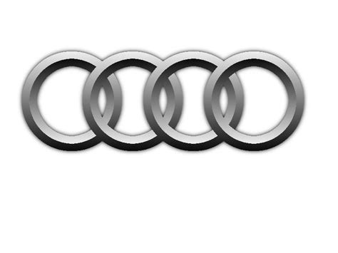 How To Make An Audi Logo In Gimp  Armino's Programming