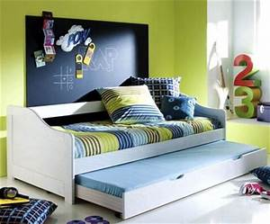 Chambre Garçon 3 Ans : a voir modele chambre garcon 8 ans ~ Teatrodelosmanantiales.com Idées de Décoration