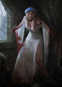 Dragon Age Origins Concept Art
