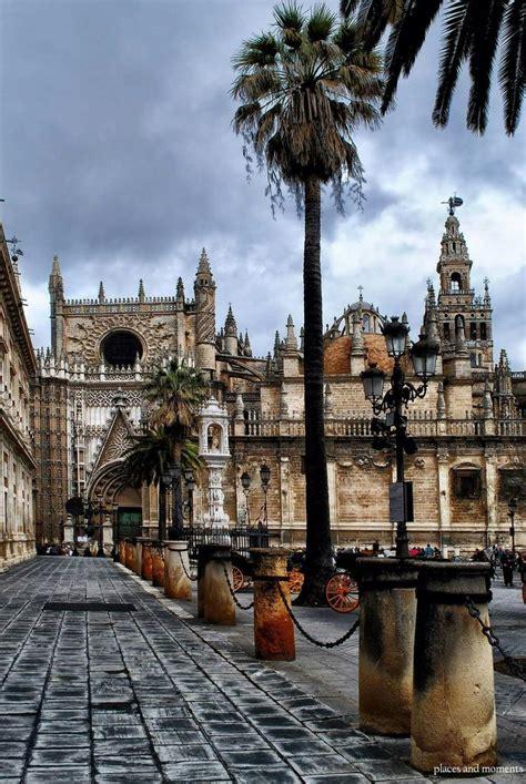 25 Best Ideas About Seville Spain On Pinterest Seville