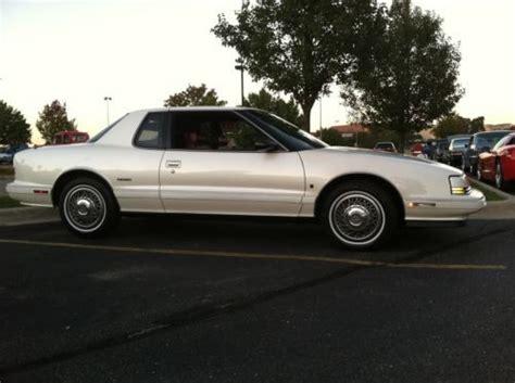 how does cars work 1992 oldsmobile toronado spare parts catalogs buy used 1992 oldsmobile toronado base coupe 2 door 3 8l