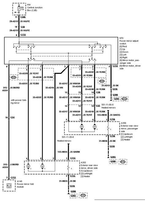 ford mondeo mk4 wiring diagram 30 wiring diagram images