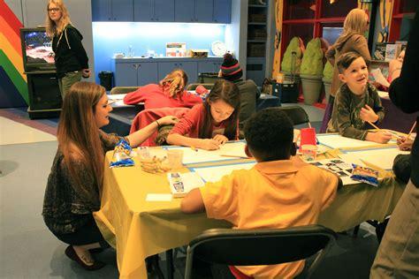 Art Education Facilities - Department of Art - The University of Memphis
