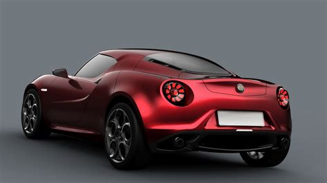 Alfa Romeo Concept Hd Wallpapers