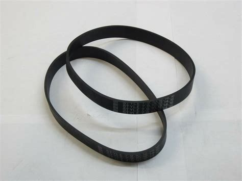 vaccum belts 10 belts for bissell upright vacuum style 7 9 10 12 14