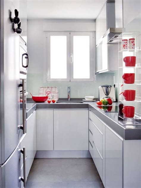 organizacion de cocinas pequenas