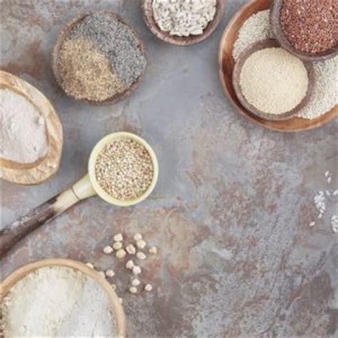 cuisine sans cr馘ence prendre le régime sans gluten à la légère risques et inconvénients