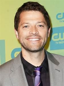 Misha Collins Actor, Producer | TV Guide