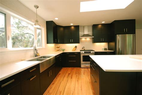 Remodeled Small Kitchens Before And After Ideas Bathroom