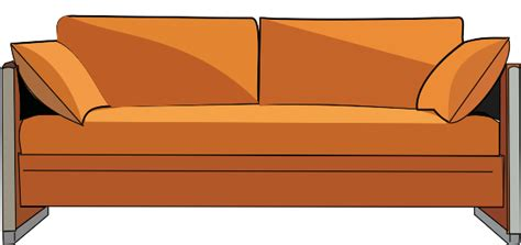 Sofa Clipart by Clip Free Clipart Panda Free Clipart Images