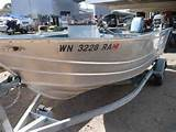 Pictures of Deep V Aluminum Boats For Sale