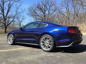 Our Kona Blue 50 Year Limited Edition - Page 2 - The Mustang Source - Ford Mustang Forums