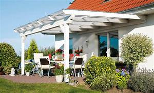 Abri De Terrasse En Bois : auvent de terrasse mat riaux et prix de l 39 auvent de terrasse ~ Dailycaller-alerts.com Idées de Décoration