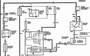 Punch Wiring Diagram
