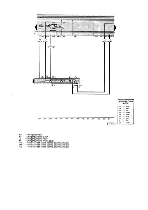 repair guides wiring diagram equivalent to
