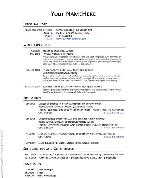 What Hobbies We Should Write In Resume by Business Jeromy S Knowledge Base