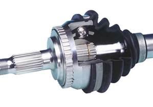 application cv exle constant velocity drive shafts machine service inc