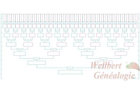 10 Generation Family Tree Template Costumepartyrun