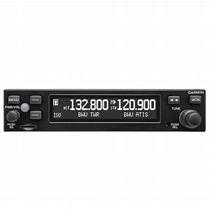 Garmin Gtr-200 Com Radio