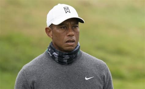Tiger Woods suffers multiple leg injuries and a shattered ...