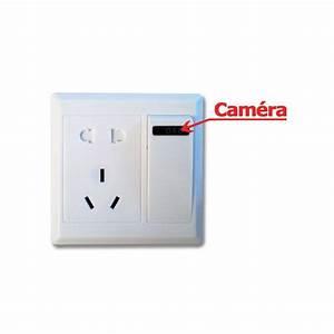 Interrupteur Detecteur De Mouvement : faux interrupteur cam ra avec d tecteur de mouvement ~ Dallasstarsshop.com Idées de Décoration