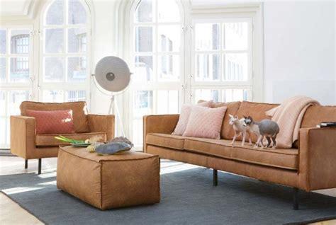 canape vintage marron 13 idées déco de canapé en cuir marron