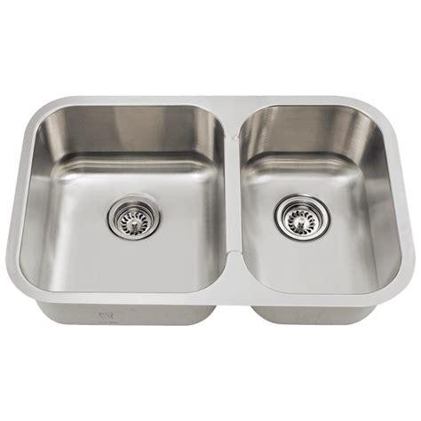 stainless steel undermount kitchen sink bowl mr direct undermount stainless steel 28 in bowl 9785