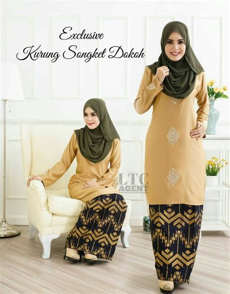 Buy baju kurung and other exclusively designed muslimah fashion from poplook.com. 15 best Baju Kurung images on Pinterest   Baju kurung, Blouse and skirt and Chiffon blouses