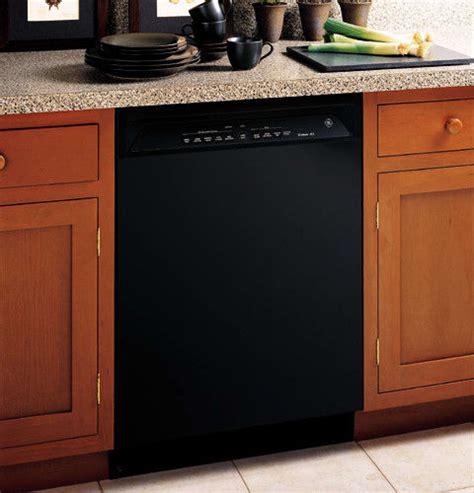 ge gsdjbb   built  triton dishwasher   automatic cycles  quietpower iii black