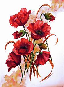 poppies Tattoo Pinterest